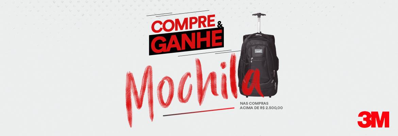 Mochila 3M