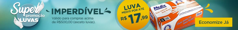 Luvas Medix