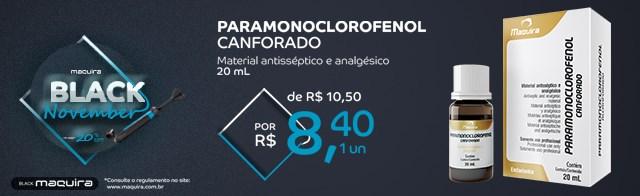 Paramonoclorofenol