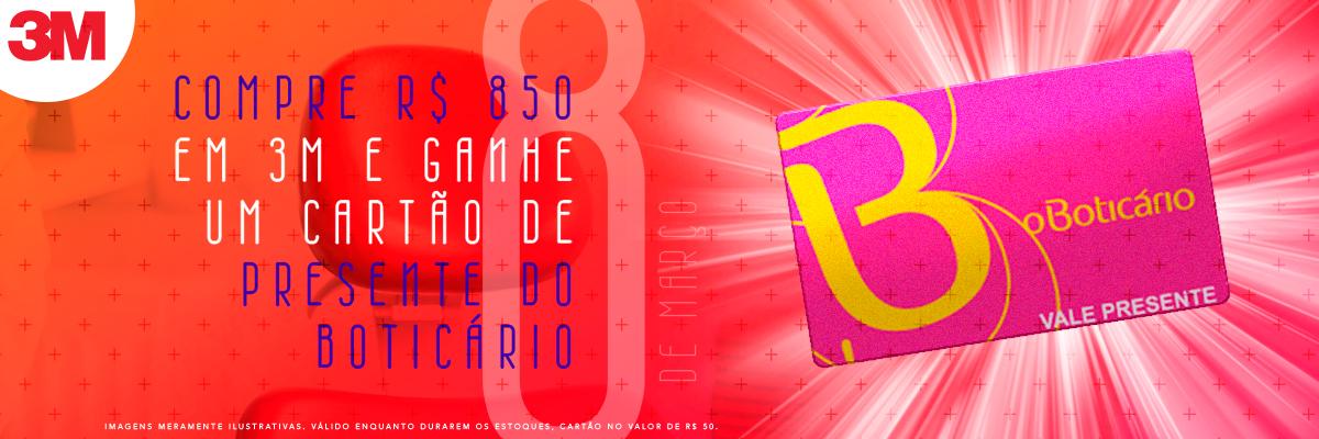Cartão 3M