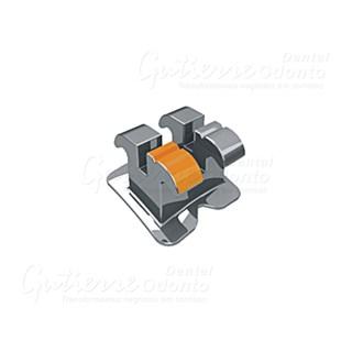 10.10.203 Bráquete Roth Standard Incisivo Lateral S/E Slot 0.22 Morelli