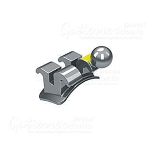 10.10.231 Bráquete Roth Standard 2 Pre I/E Slot 0.22 c/ Gancho Morelli