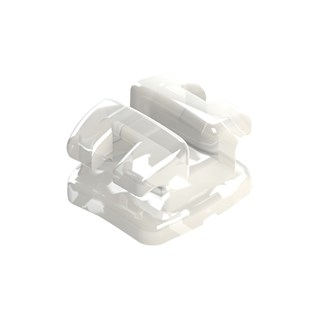 10.11.008 Braquetes Roth Ceramic Incisivo Central/Lateral I/Ed Slot 0.22 Morelli
