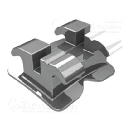 10.35.001 Bráquete M. B. T. Standard Central S/D Slot 0.22 Morelli