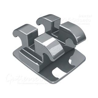 10.65.103 Bráquete Edgewise Slim Lateral S/De Centr e Lat I/De Slot 0.18 Morelli