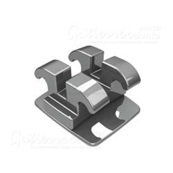 10.65.203 Bráquete Edgewise Slim Lateral S/De Slot 0.22 Morelli