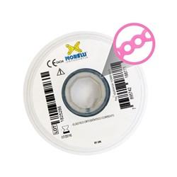 60.05.212 Elastico Corrente Medio Pink Morelli