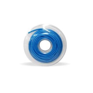 60.05.403 Tubo de Proteção Plastico Azul 0.75