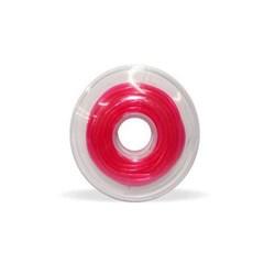 60.05.405 Tubo de Proteção Plastico Pink Cristal 0.75mm
