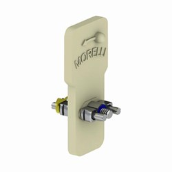 65.05.007 Expansor Mini Abertura 9mm c/ 10 Morelli