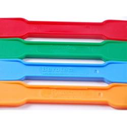 Abaixador de Língua Plástico Kit c/ 40 Andrade Gomes
