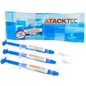 Ácido Fosfórico 37% Atack Tec Com 3 Seringas Caithec
