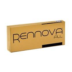 Ácido Hialurônico Fill c/ 1 Seringa 1ml (2Agulhas 27G ) - Rennova