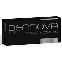 Ácido Hialurônico Volumizador Ultra-Deep c/1 Seringa 1,25ml - Rennova