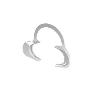 Afastador de Labios Expandex Adulto Transparente c/ 1 Indusbello