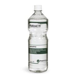 ALCOOL 70% RIALCOOL  ANTISSEPTICO 1L RIOQUIMICA