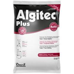 Alginato Algitec Tutti-Frutti Tipo II 410g - Dencril