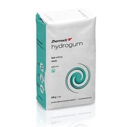 Alginato Hydrogum 500g Zhermack