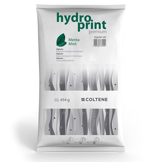 Alginato Hydroprint Premium Regular Set 454g - Coltene
