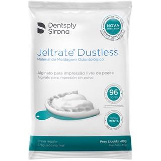 Alginato Jeltrate Dustless Refil Tipo II 410g - Dentsply