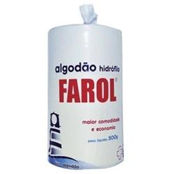 Algodao 500g Farol