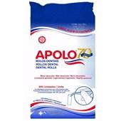 Algodão Rolete Kit c/ 6 Pct - Apolo