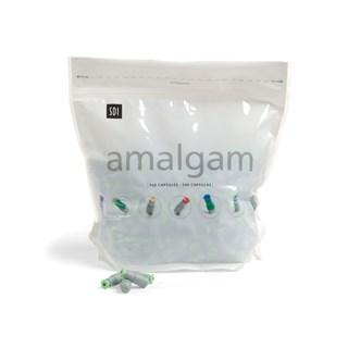 Amalgama Gs 80 2p Regular c/ 500 Cap Sdi