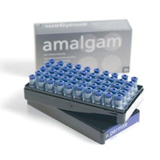 Amalgama Permite 2p Regular c/ 50 Cap Sdi