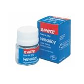 Amalgama Velvalloy 30g Sswhite