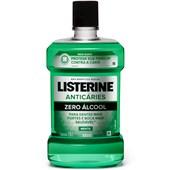 Antisséptico Bucal Listerine Zero Anticáries 1,5L - Johnson & Johnson
