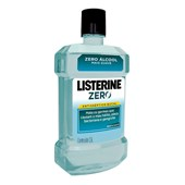 Antisseptico Bucal Listerine Zero Menta Suave 1,5 Lts Johnson e Johnson