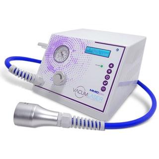 Aparelho de Vacuoterapia e Fototerapia Vacum Laser - MMO