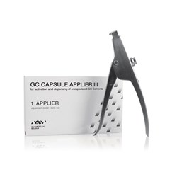 Aplicador Capsule Applier III c/1 - GC