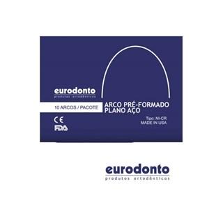 Arco Aco 12 Inferior Eurodonto