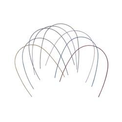 Arco Niti Cosmetico Laranja 018 Inferior Tecnident