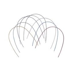 Arco Niti Cosmetico Roxo 018 Inferior Tecnident