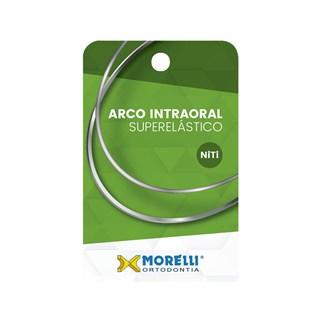 Arco NiTi Superelástico - Retangular