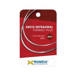 Arco NiTi Thermo Plus - Retangular