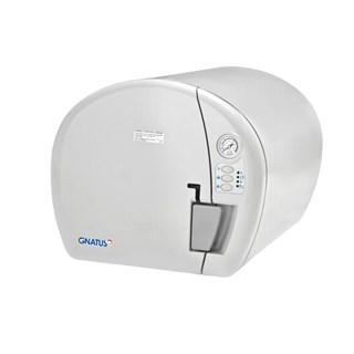 Autoclave Bioclave Inox 12 Litros - Gnatus