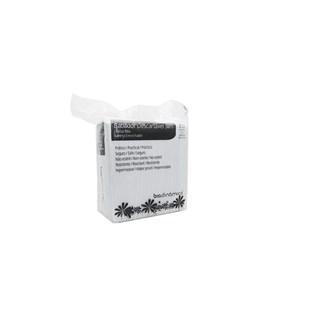 Babador Descartavel Slin Branco c/ 100 Biodinamica
