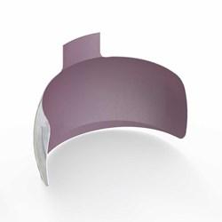 Bandas p/ Sistema de Matriz Composi-Tight 3D Lilas c/ 50 - Garrison