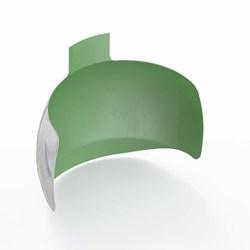 Bandas p/ Sistema de Matriz Composi-Tight 3D Verde c/ 50 - Garrison