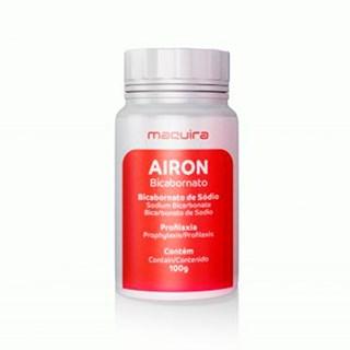 Bicarbonato de Sodio 200g Airon Natural - Maquira