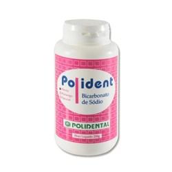 Bicarbonato de Sodio 250g Menta Polidental
