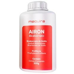 Bicarbonato de Sodio 500g Airon Natural Maquira