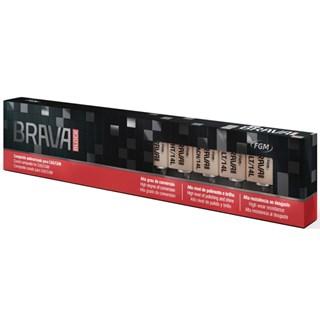 Bloco Para CAD/CAM Brava Block / Sirona Kit c/5 35G - FGM