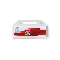 Bracket Kirium Capelozza Piii 0.22 Kit c/ 50 Casos Gratis 01 Kit Transbond Abzil