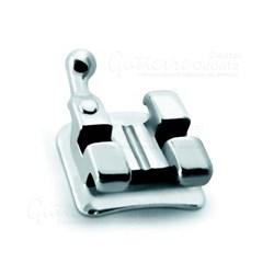 Bracket Kirium Roth L3L(33) com Gancho Slot 018 Rep c/5 Abzil