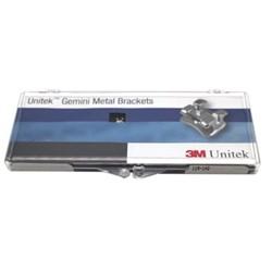 Bracket Metalico Gemini C/ Gacho Canino e Pres. Kit 1 Caso - Abzil