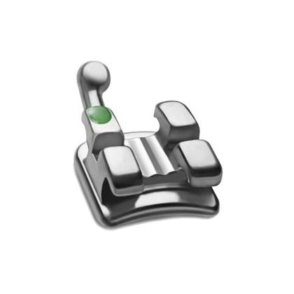 BRACKET MONOBLOCO ROTH L4R(44) COM GANCHO SLOT 0.22 C/5 ABZIL